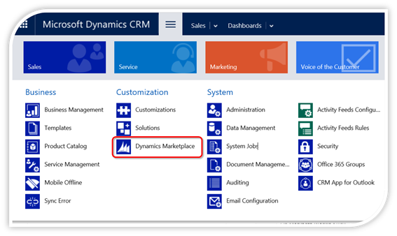 Install Project Service Automation (PSA) – Where's it gone?